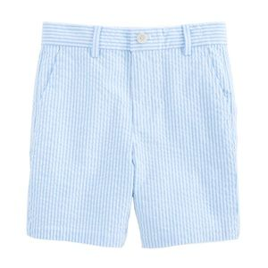 Vineyard Vines seersucker shorts
